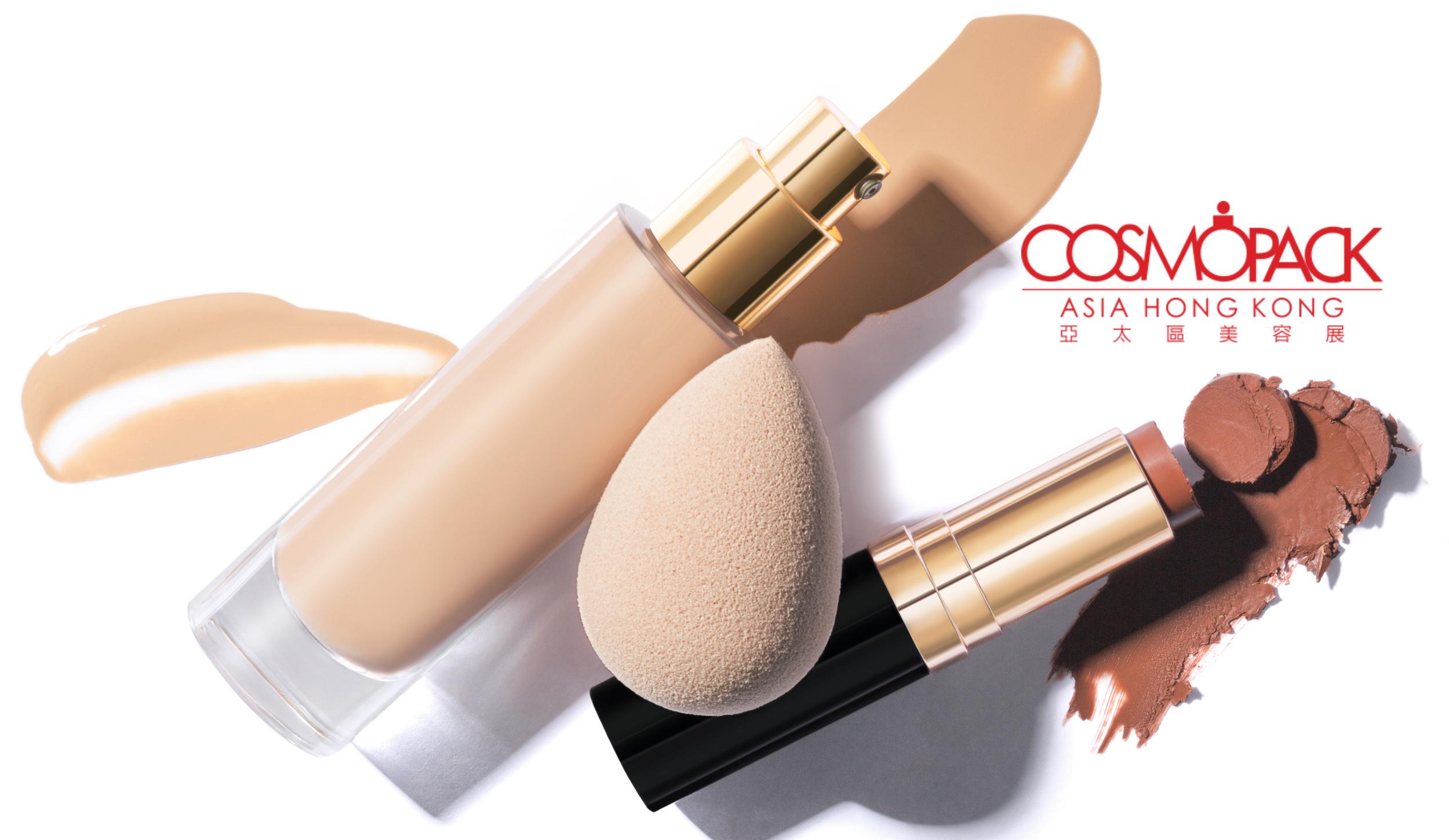 Global Cosmetics Cosmetic Manufacturer CosmoProf 2019
