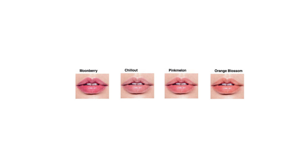 lip balm colors 1 1024x556 - Lip Balm