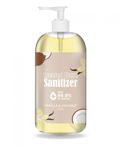 Coconut ovyte73n5ld0cnx58ram7ozzvqdm9ook6tlanrxpkw - Scented Sanitizers