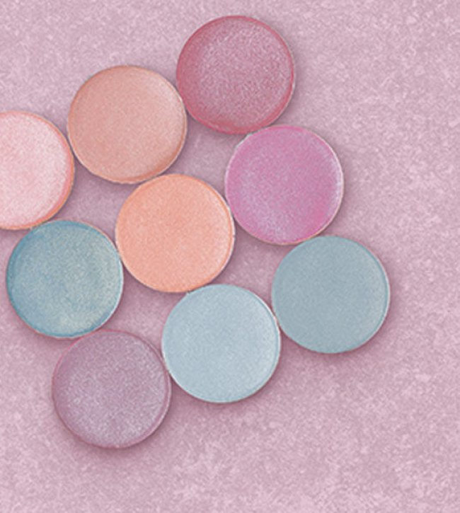 Global Cosmetics Cosmetic Manufacture color cosmetics