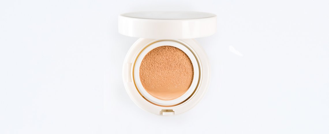 Global Cosmetics Private Label Cushion Cream