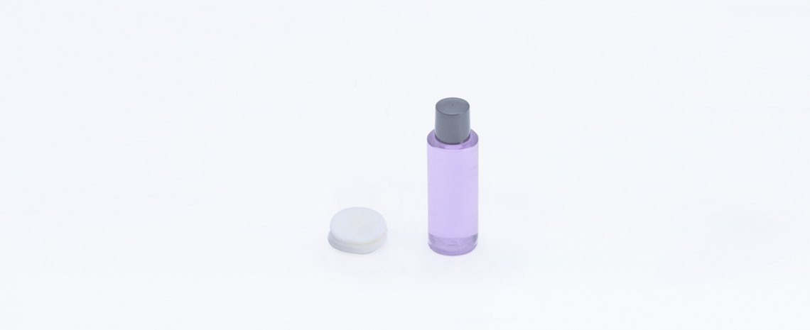 Global Cosmetics Private Label-Nail Polish Remover