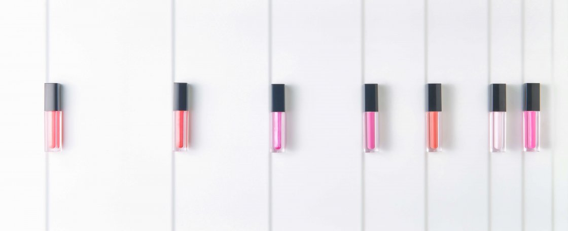 Global Cosmetics Private label Lip Gloss